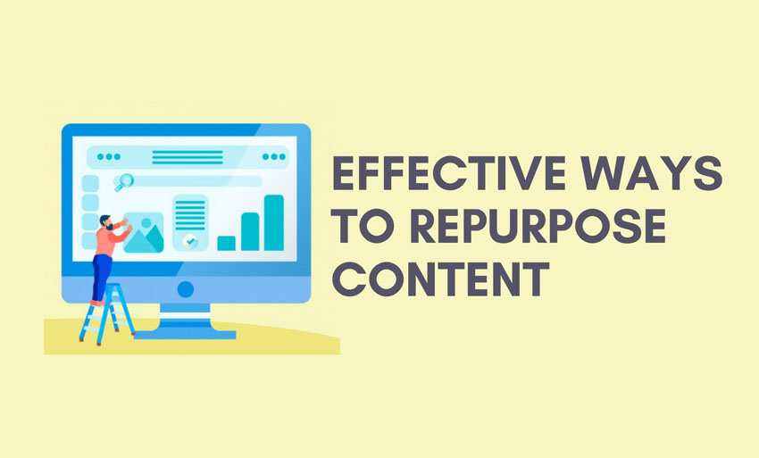 how to reuse your content for maximum engagement