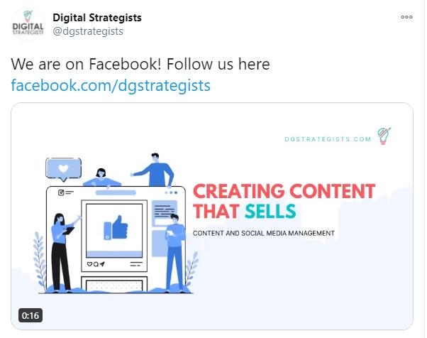 increase your Facebook following