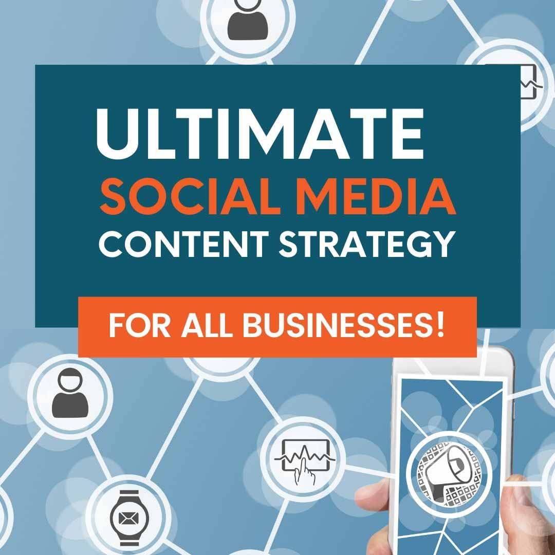 complete social media strategy 2021