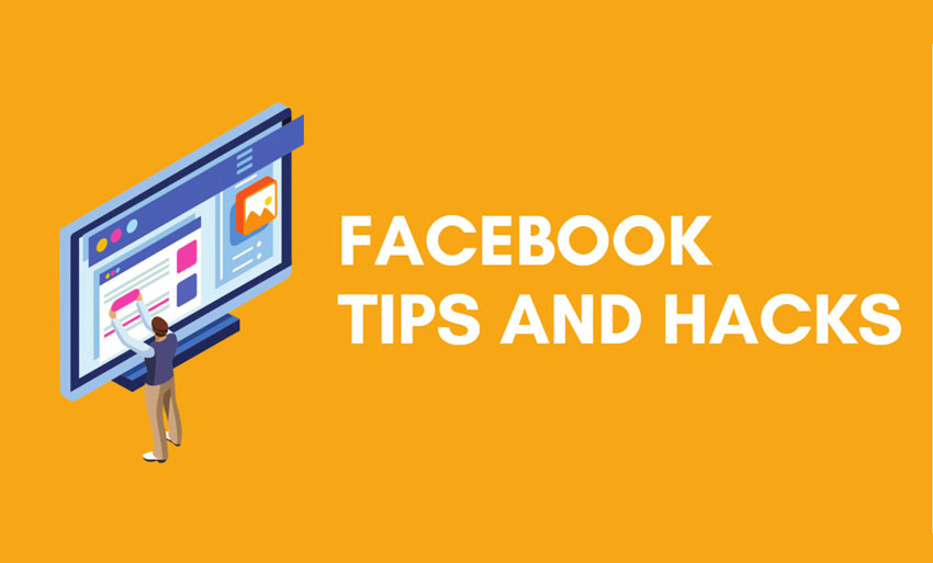 facebook tips and hacks