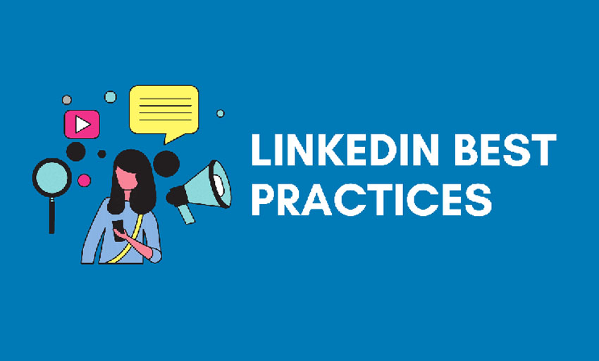 how to get clients on linkedin