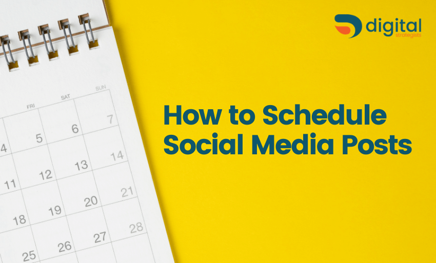 how to schedule post on facebook and instagram